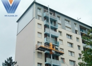 9 Single mast climbing work platform VULCANOSL copy