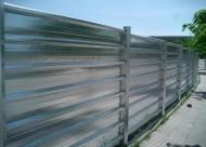 1268656452_80780423_1-Fotos-de--Valla-metalica-galvanizada
