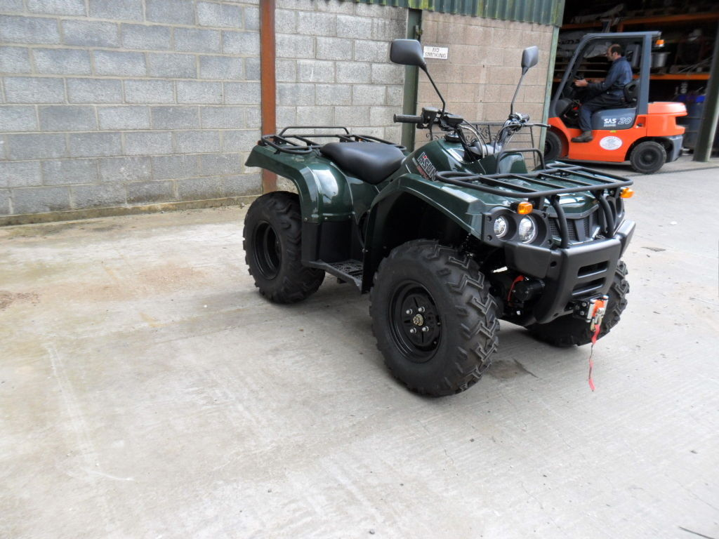 front-ATV