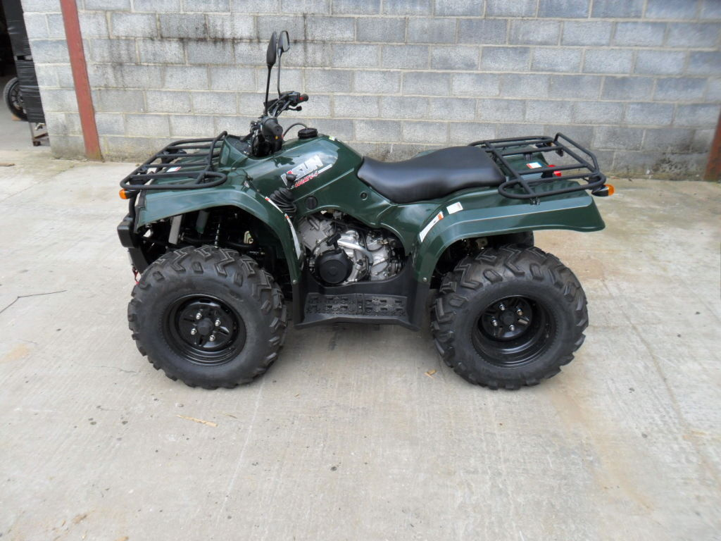 side-ATV